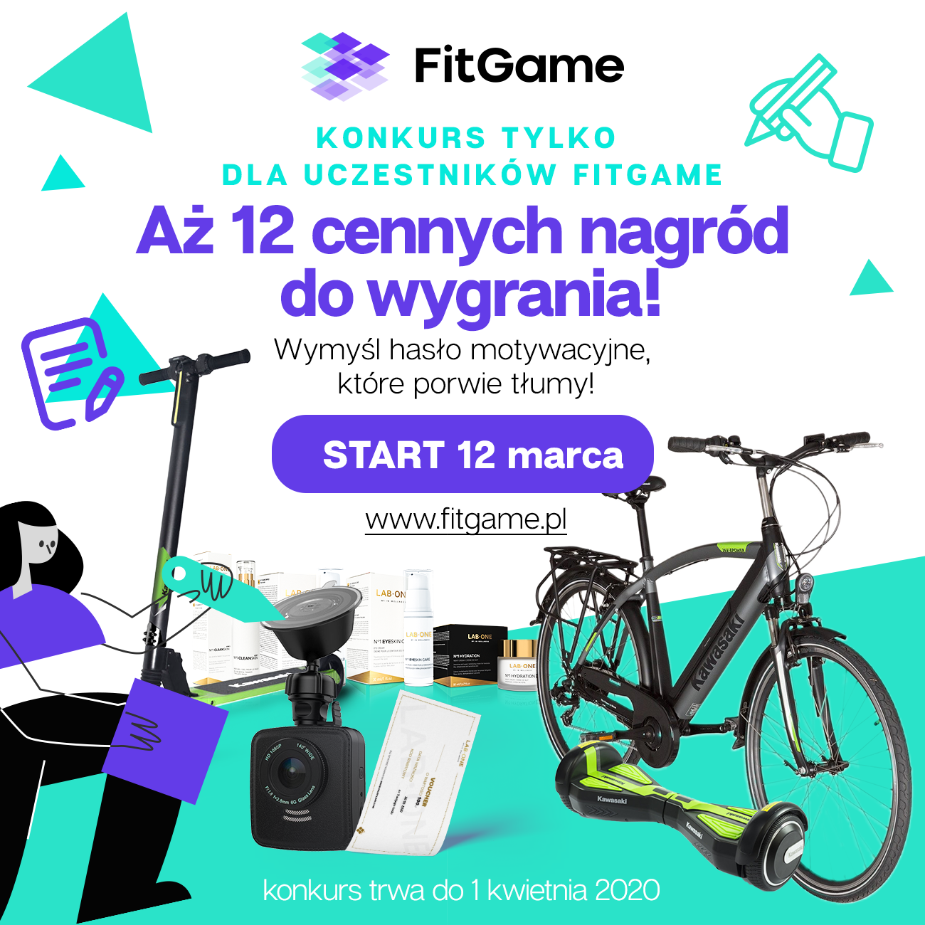 FitGame